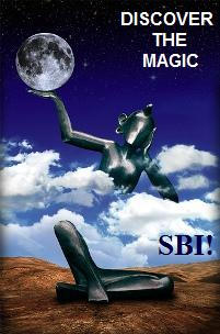 Oxygen and Magic of SBI